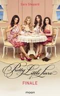 Pretty Little Liars 8 - Finale | Sara Shepard ; Willeke Lempens |