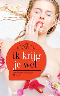 Ik krijg je wel | Sophie Kinsella |