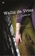 Fout   Mel Wallis de Vries  