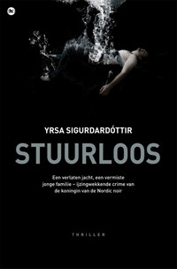 Stuurloos | Yrsa Sigurdardottir |
