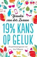 19% kans op geluk | Yvanka van der Zwaan |