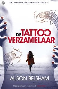 De tattooverzamelaar | Alison Belsham |