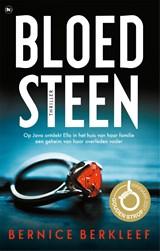 Bloedsteen | Bernice Berkleef | 9789044354935