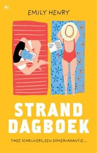 Stranddagboek   Emily Henry  