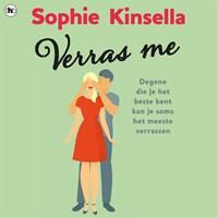 Verras me   Sophie Kinsella  