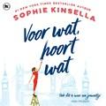 Voor wat hoort wat | Sophie Kinsella |
