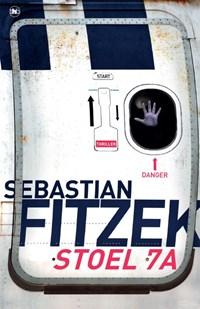 Stoel 7A | Sebastian Fitzek |