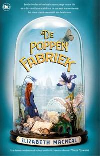 De poppenfabriek | Elizabeth Macneal |