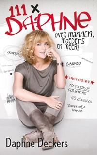 111 x Daphne   Daphne Deckers  