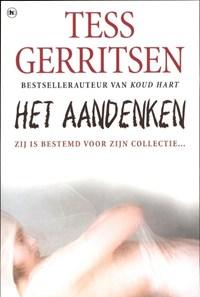Het aandenken | Tess Gerritsen |