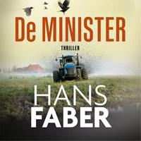 De minister | Hans Faber |