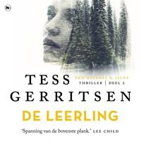 De leerling | Tess Gerritsen |