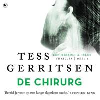 De chirurg | Tess Gerritsen |