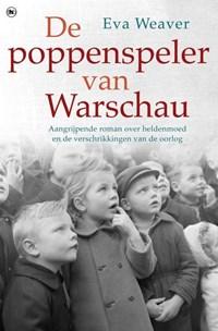 De poppenspeler van Warschau | Eva Weaver |