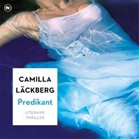 Predikant | Camilla Läckberg |