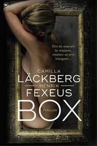 Box | Camilla Läckberg ; Henrik Fexeus |