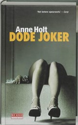 Dode joker | Anne Holt |
