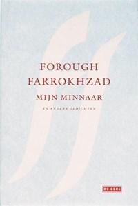 Mijn minnaar en andere gedichten | F. Farrokhzad |