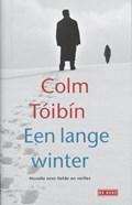 Een lange winter   C. Toibin  