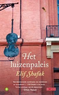 Het luizenpaleis | Elif Shafak |