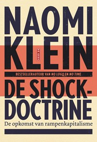 De shockdoctrine | Naomi Klein |