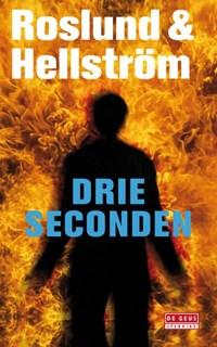 Drie seconden | Roslund ; Börge Hellström |