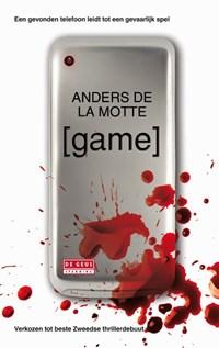 Game | Anders de la Motte |