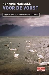 Voor de vorst | Henning Mankell |