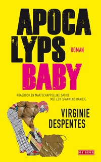Apocalyps baby | Virginie Despentes |