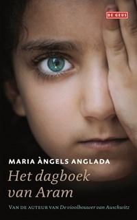 Het dagboek van Aram | Maria Àngels Anglada |