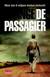 De passagier   Jean-Christophe Grange  