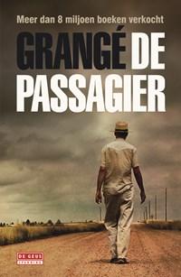 De passagier   Jean-Christophe Grangé  