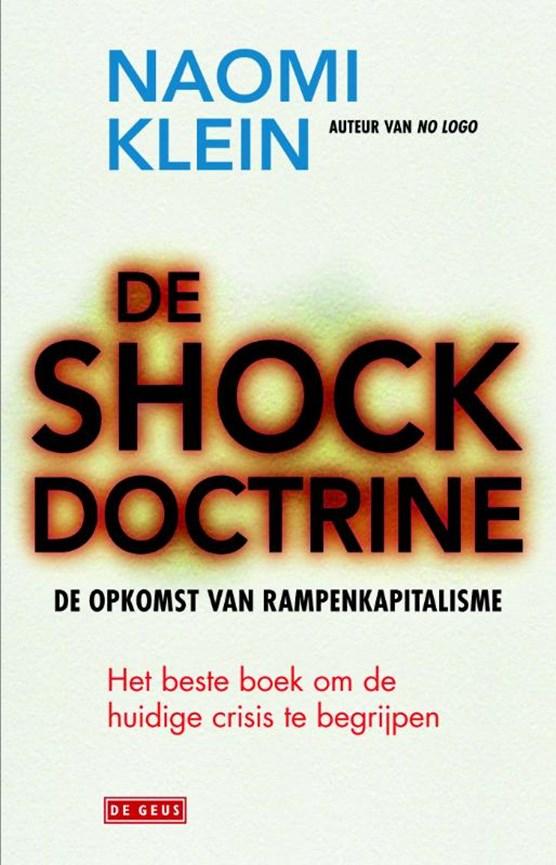 Shockdoctrine