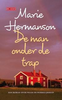 De man onder de trap | Marie Hermanson |