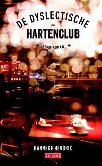 De dyslectische - hartenclub | Hanneke Hendrix |