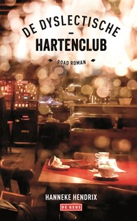 De dyslectische-hartenclub | Hanneke Hendrix |