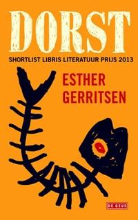 Dorst   Esther Gerritsen & Ad van den Kieboom  