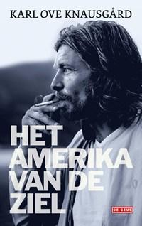 Het Amerika van de ziel | Karl Ove Knausgård |