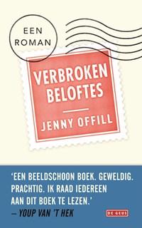 Verbroken beloftes | Jenny Offill |