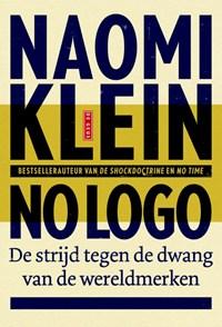 No logo | Naomi Klein |