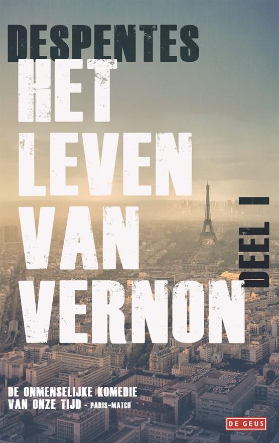 Het leven van Vernon 1