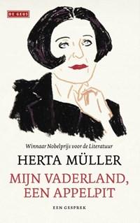 Mijn vaderland, een appelpit | Herta Müller |