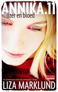 IJzer en bloed | Liza Marklund |
