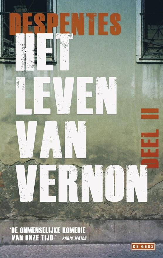 Het leven van Vernon 2