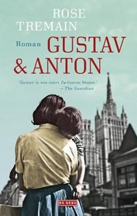 Gustav & Anton | Rose Tremain |
