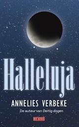 Halleluja | Annelies Verbeke | 9789044538052