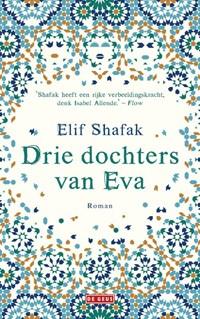 Drie dochters van Eva   Elif Shafak  