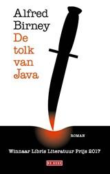 De tolk van Java | Alfred Birney | 9789044538502