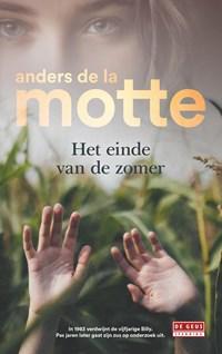 Het einde van de zomer | Anders de la Motte |