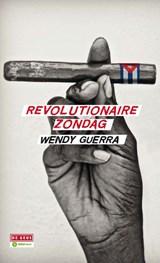Revolutionaire zondag   Wendy Guerra   9789044538724